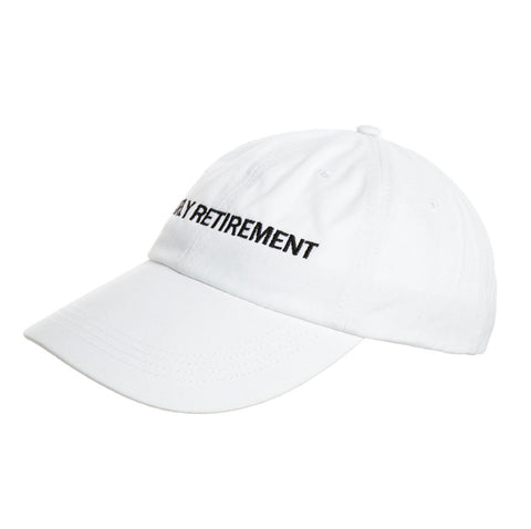 On Vacation Early Retirement Cap