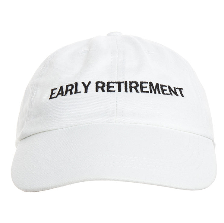 Early Retirement Cap