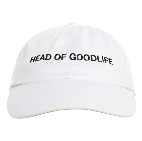 On Vacation Head of Goodlife Cap
