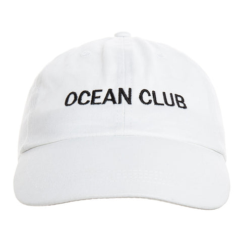On Vacation Ocean Club Cap