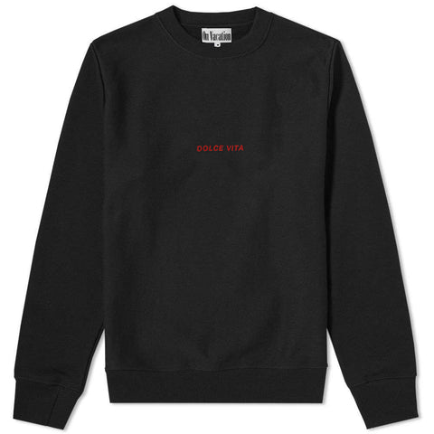 Dolce Vita Sweater Black