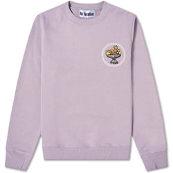 Fruit Basket Sweater - Light-Purple