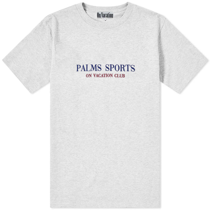 Palms Sports T-Shirt - Grey