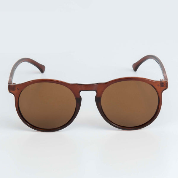 Classic Brown Sunglasses