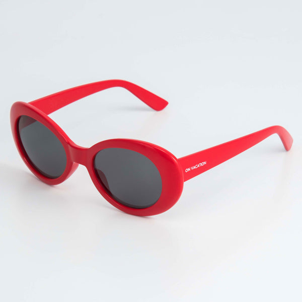 Red Cloud Sunglasses