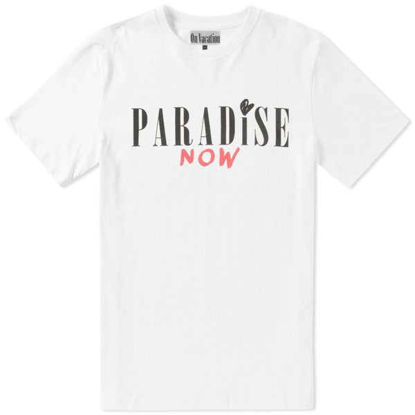 On Vacation Paradise Now T-Shirt