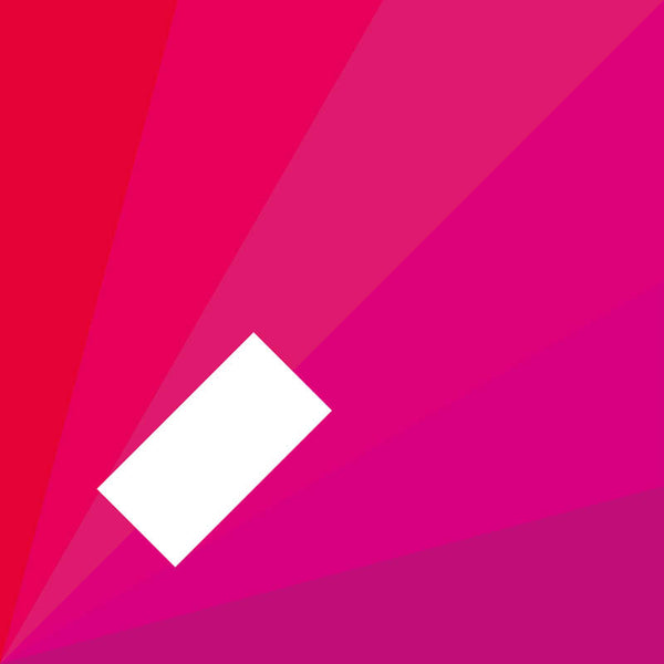 Jamie xx - I Know There's Gonna Be (Good Times) Remixes MP3