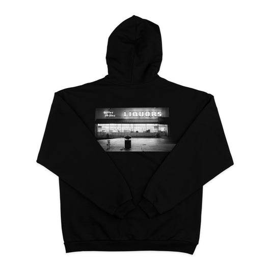 GLAD x UNKNOWN Hoodie