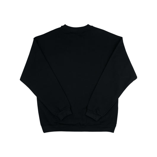 STATEMENT Crew Black