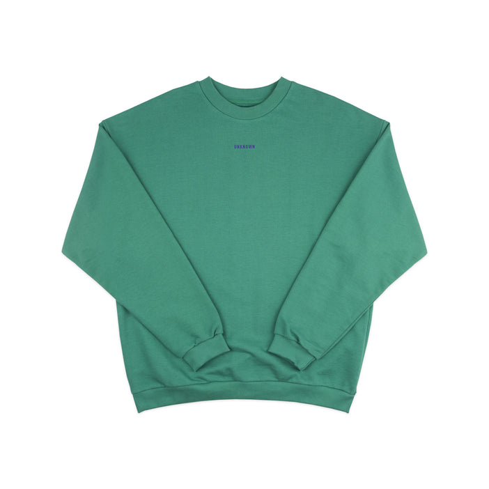 UNKNOWN Crew Green