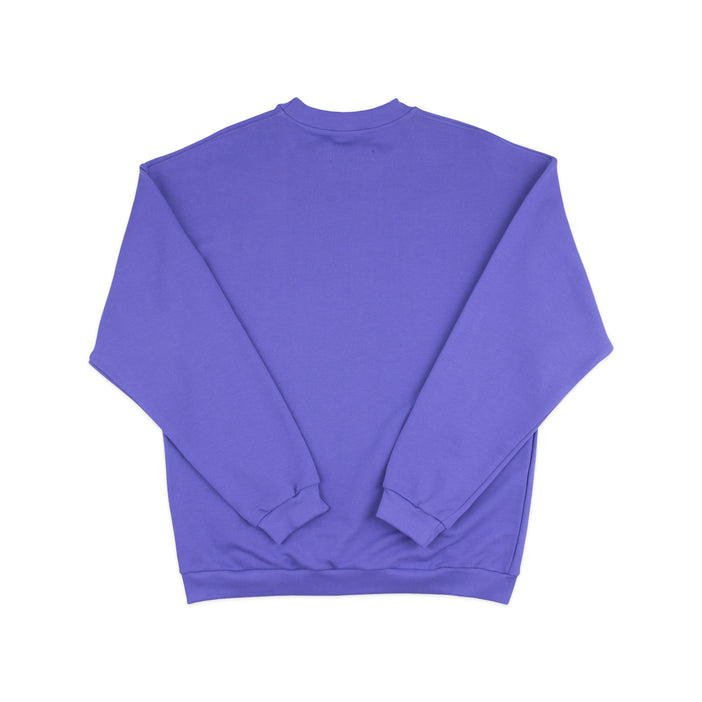 STATEMENT Crew Purple