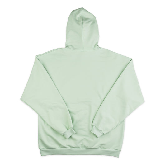 NO DAYS OFF Hoodie Lime