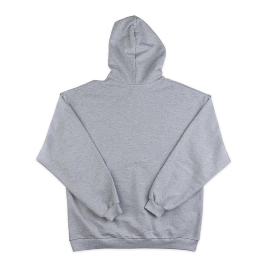 NO DAYS OFF Hoodie Gray