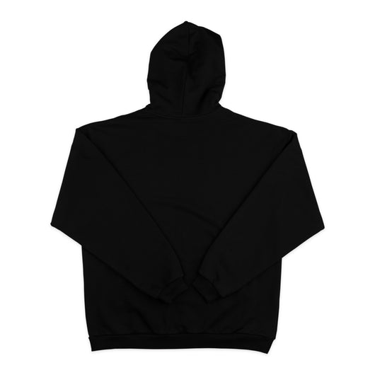 NO DAYS OFF Hoodie Black