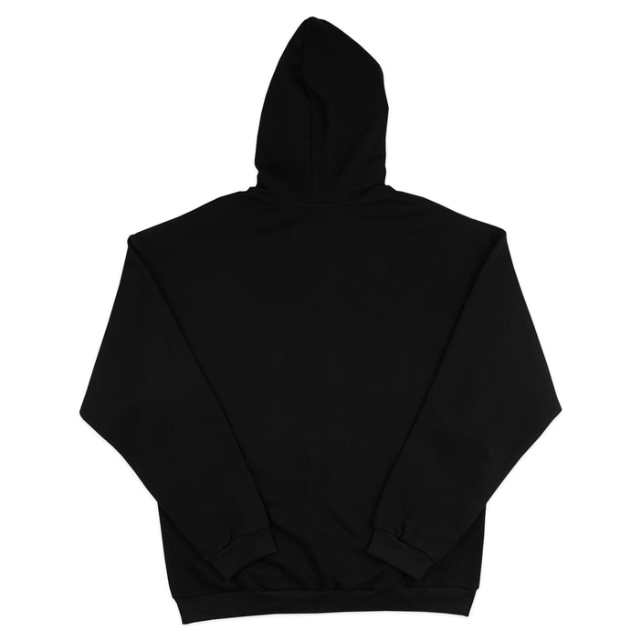 THE PROCESS Hoodie Black