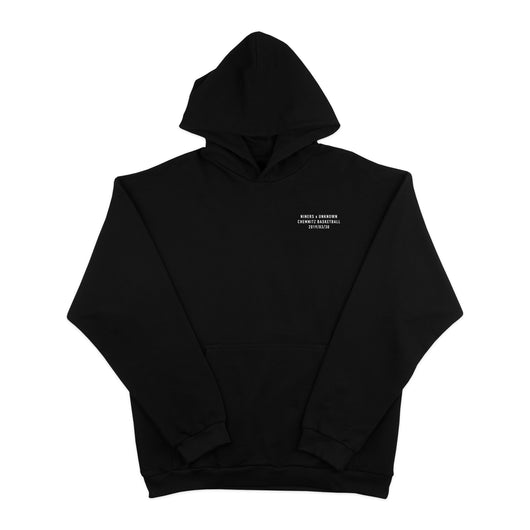 NINERS x UNKNOWN Drop Hoodie