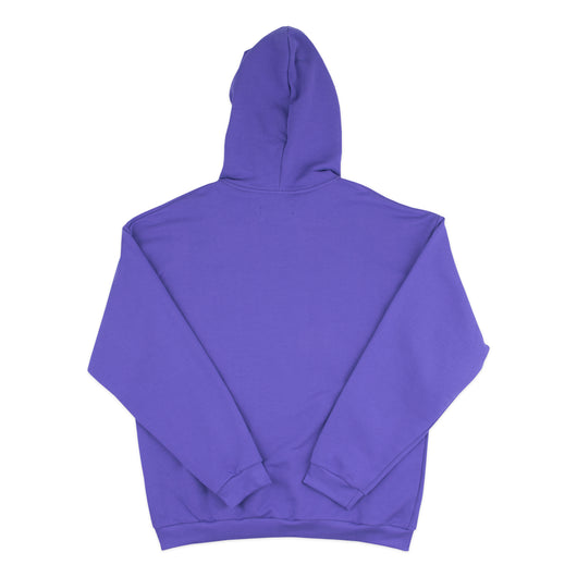 STATEMENT Hoodie Purple