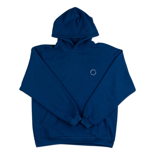 NO DAYS OFF Hoodie Blue