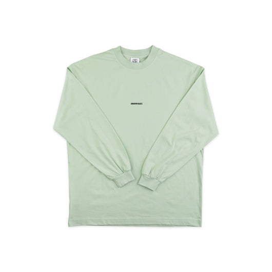 UNKNOWN Longsleeve Lime