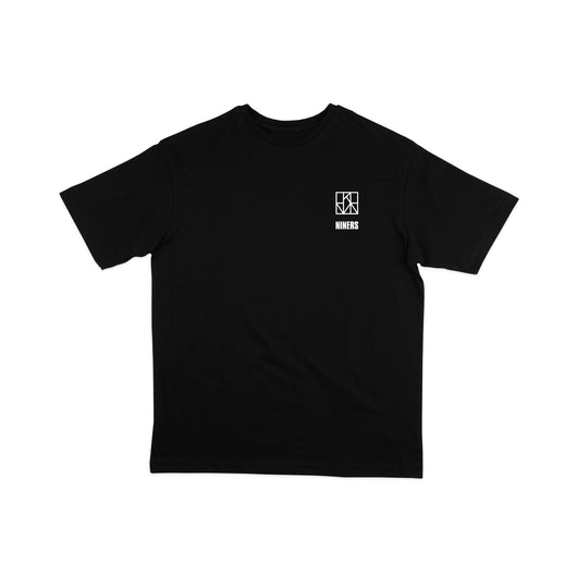 NINERS x UNKNOWN Logo Shirt