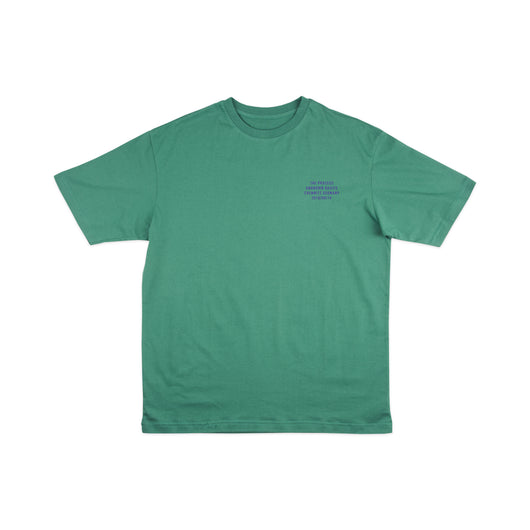 THE PROCESS Shirt Green