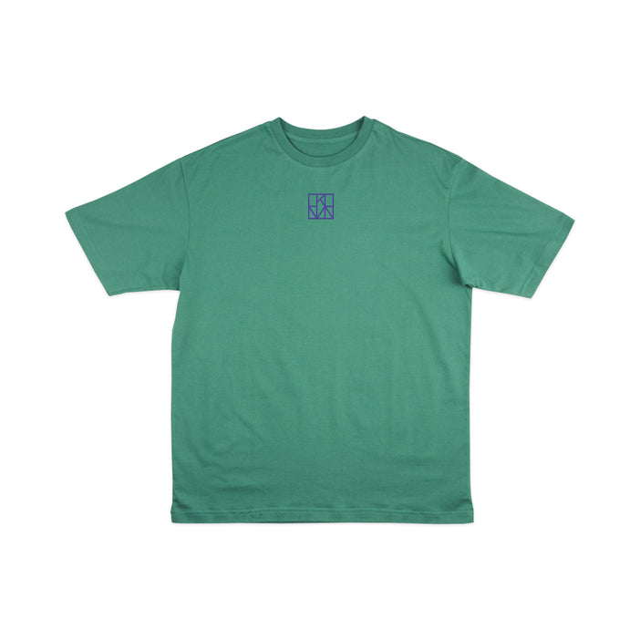 LOGO Shirt Green
