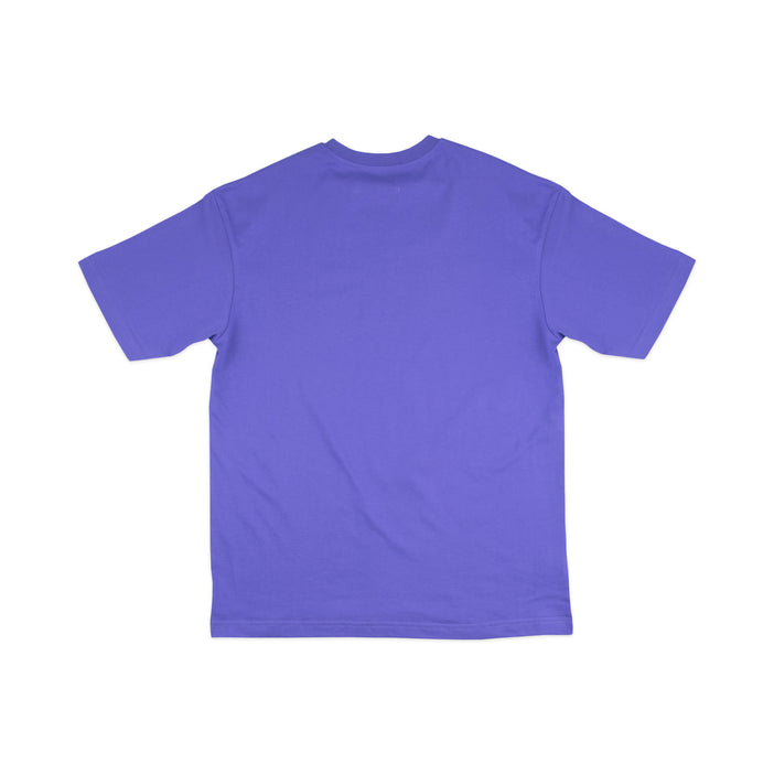 STATEMENT Shirt Purple