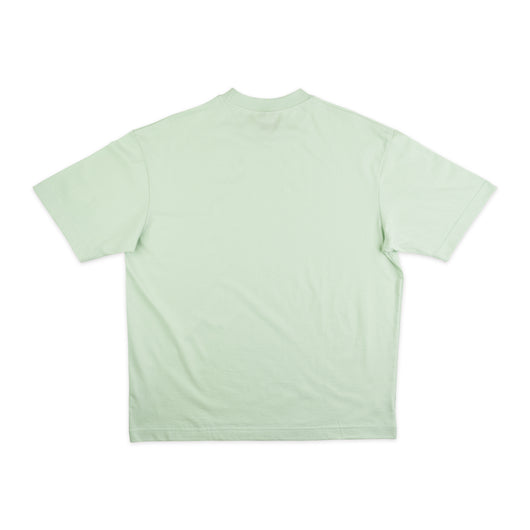LOGO Shirt Lime