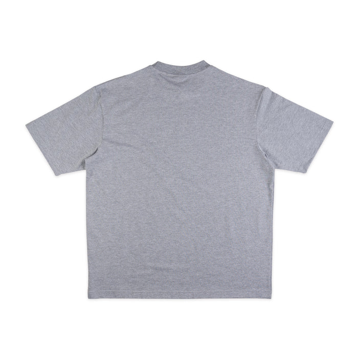 NO DAYS OFF Shirt Gray