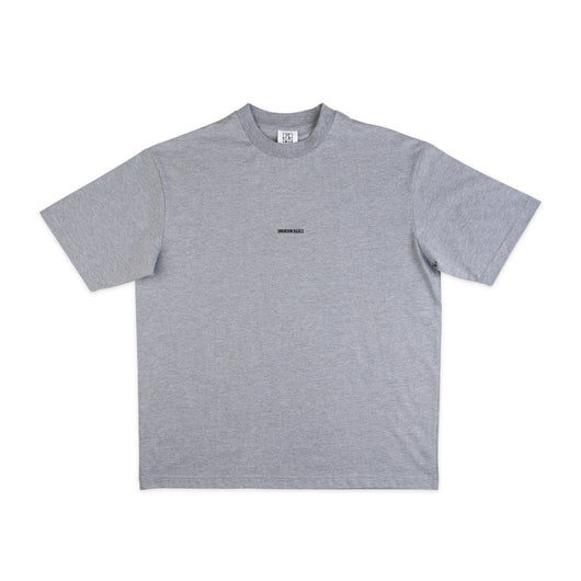 UNKNOWN Shirt Gray