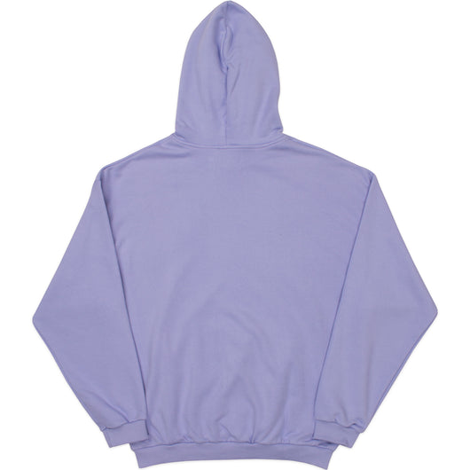 DRAFT DAY HOODIE LILAC