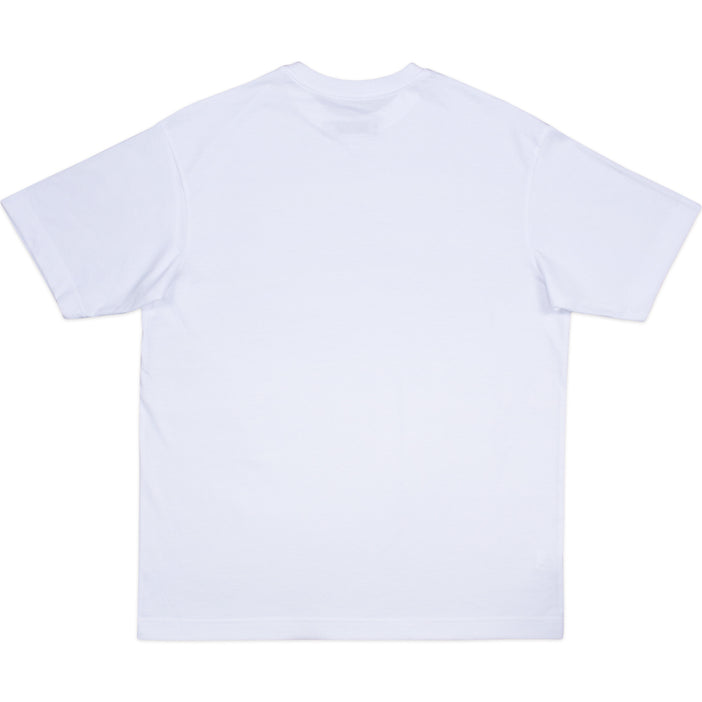 DRAFT DAY SHIRT WHITE