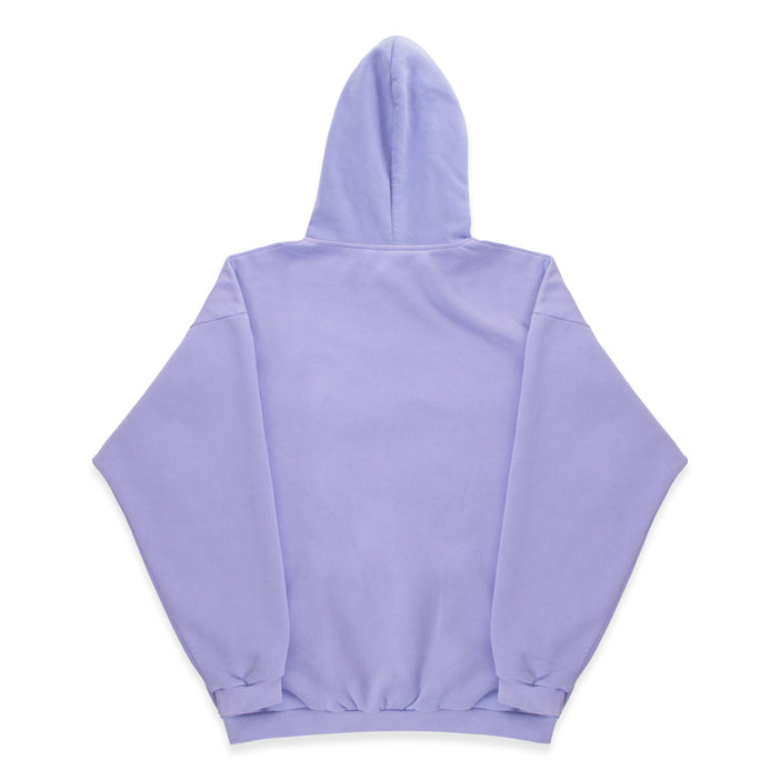 Signature Lilac Hoodie