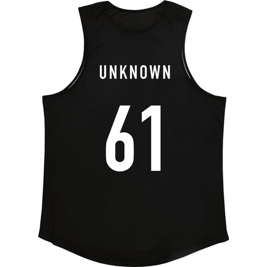 UNKNOWN BASKETS JERSEY