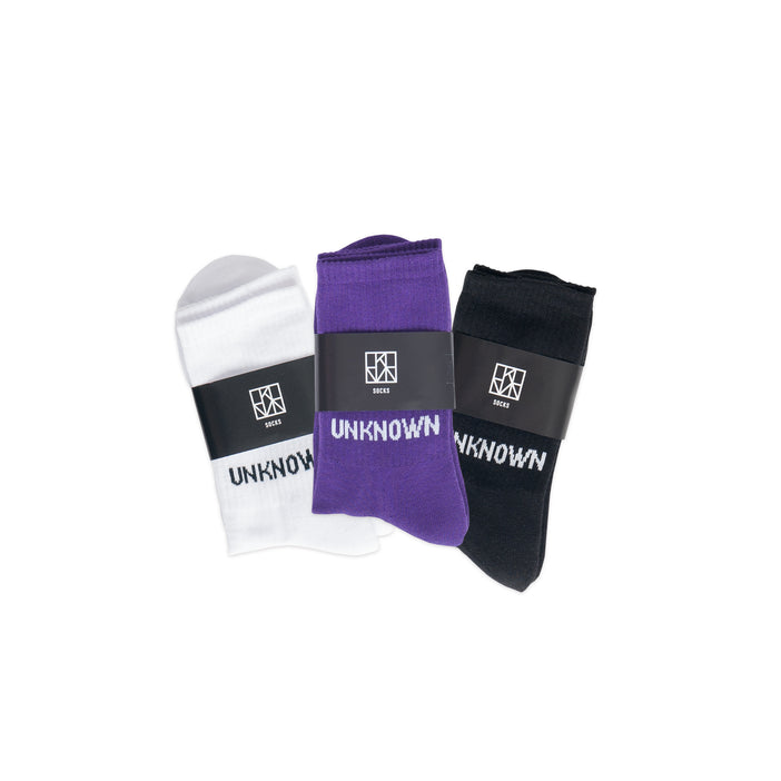 UNKNOWN Sock Pack