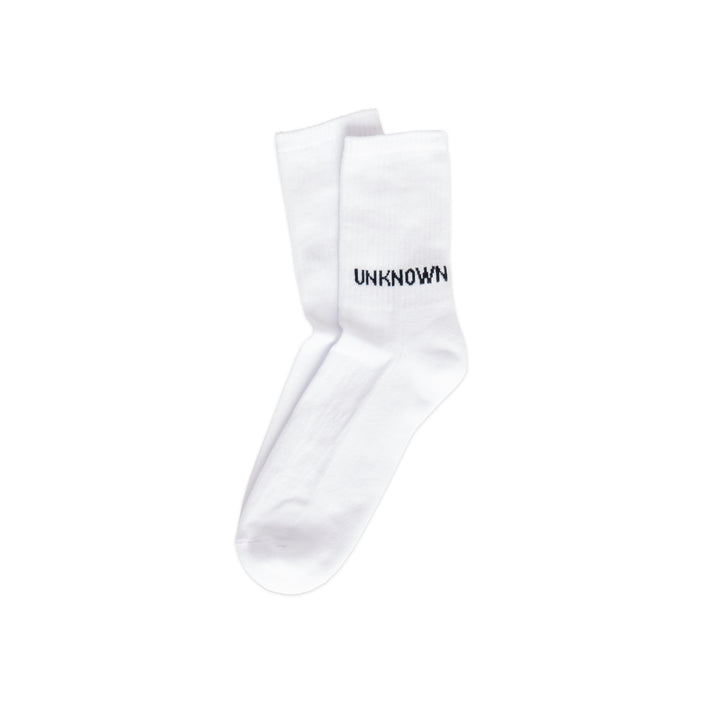UNKNOWN Sock White
