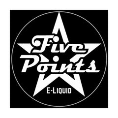 Five Points e-Liquid