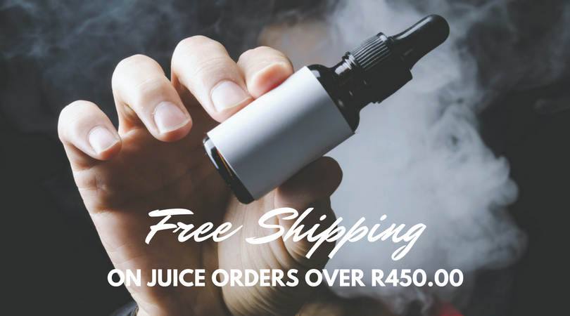 FREE SHIPPING JUICE ORDERS