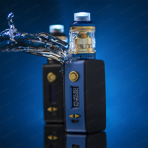Littlefoot 60W Kit by Wake Mod Co
