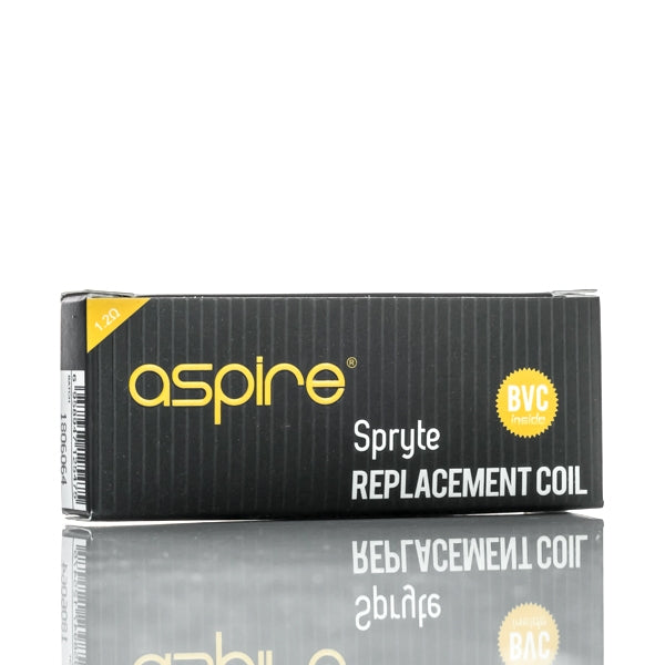 ASPIRE SPRYTE REPLACEMENT COILS