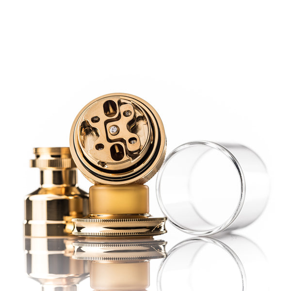 Authentic DotMod Petri RTA 24MM
