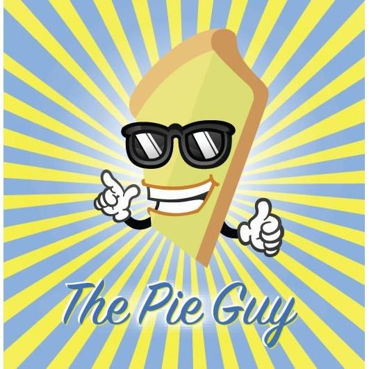 The Pie Guy by Hazeworks