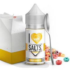 Fruit Cereal by I Love Salts
