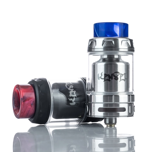 Kensei RTA by Vandy Vape