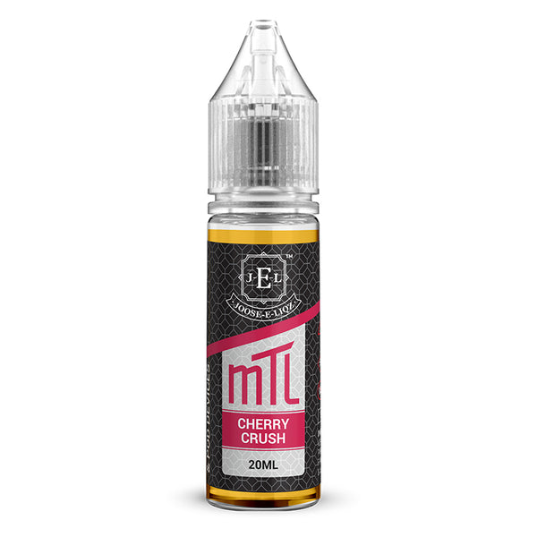 Cherry Crush MTL Range