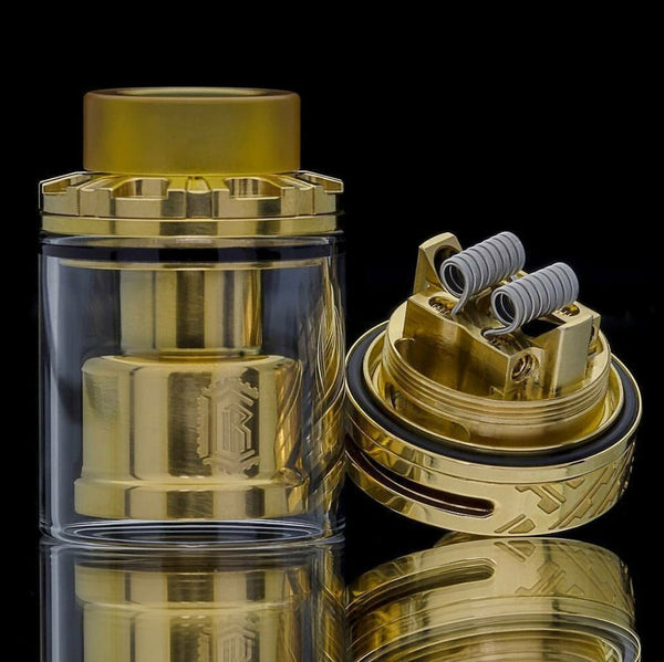 Authentic Reload Postless 24 RTA