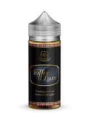 Toffee d'Luxe - No Mint