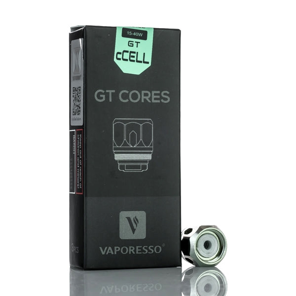 Vaporesso GT cCELL Replacement Coils