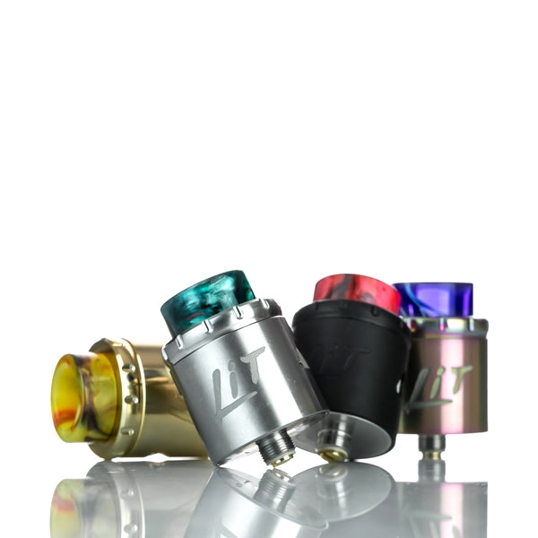 VANDY VAPE LIT 24MM BF RDA