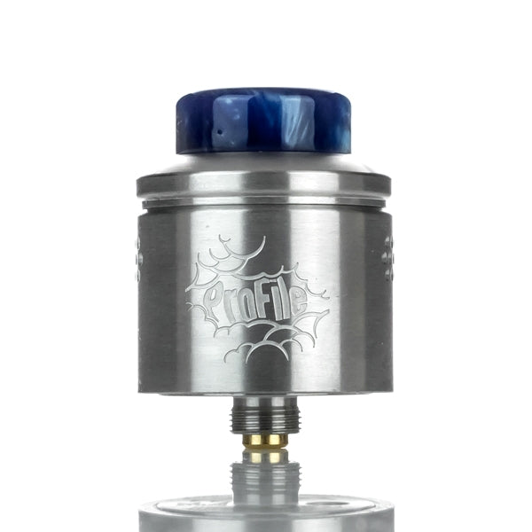 WOTOFO X MR.JUSTRIGHT1 PROFILE 24MM BF RDA